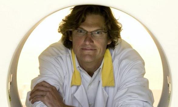 Un million d'euros pour les recherches du neurologue Steven Laureys