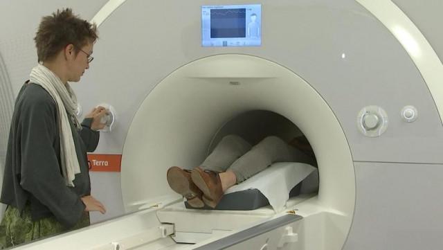 ULiège : un scanner IRM unique en Belgique