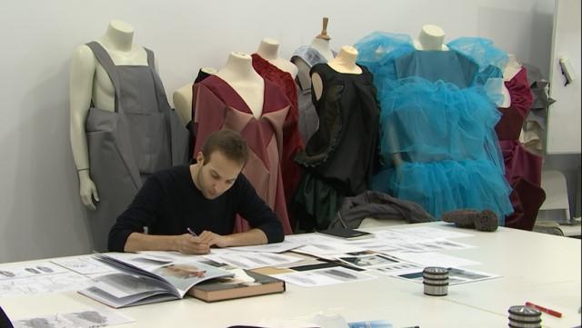 Un styliste liégeois au prestigieux festival de la mode de Hyères