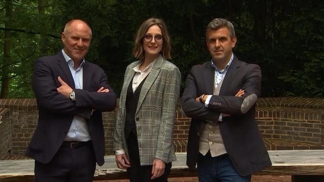 Un trio pour emmener les Listes Destexhe à Liège