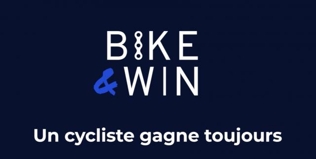 Une application pour donner le goût du vélo