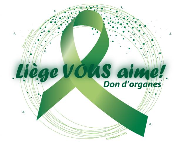 """Une """"Chaîne de Vies"""" pour le don d'organes"""