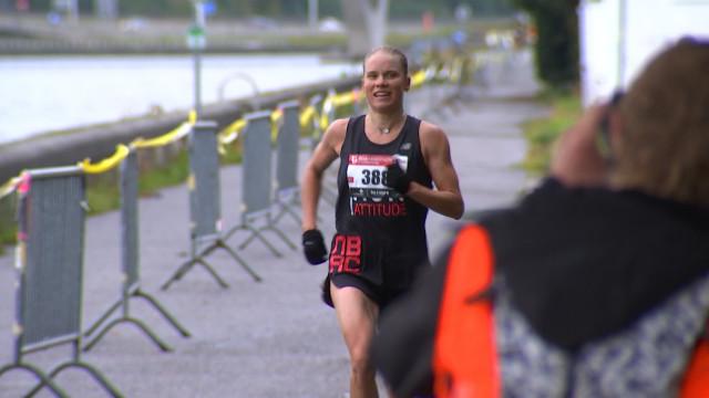 Une championne du monde au tout premier semi-marathon de la Province Liège