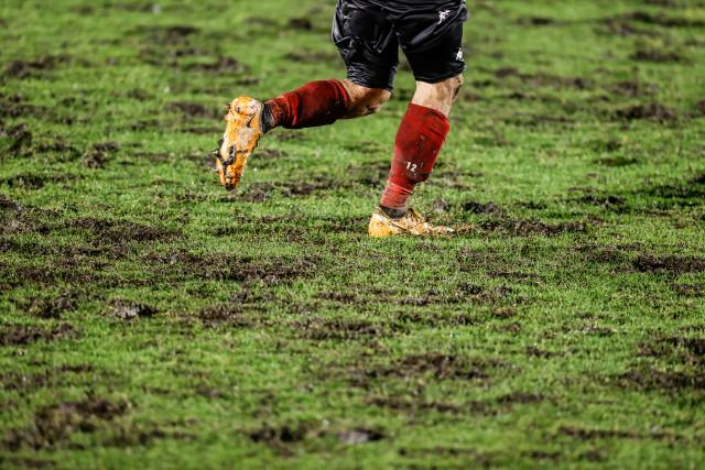 Une contribution de solidarité accordée aux clubs amateurs engagés en 16es de finale