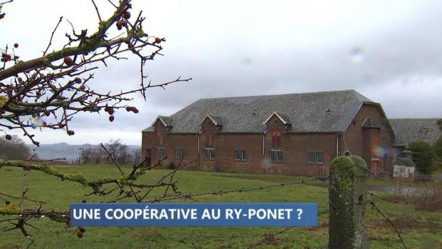 Une coopérative pour acheter une ferme au Ry-Ponet