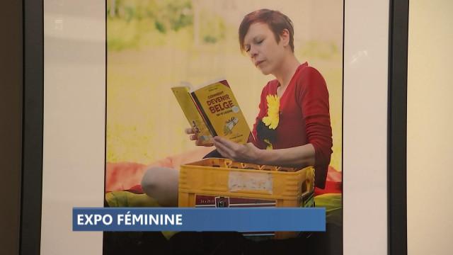 Une expo 100% féminine à Jupille-Wandre