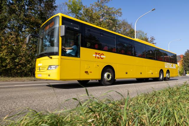 Une ligne de bus express entre Huy et Waremme dès septembre 2021