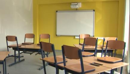 Une nouvelle école primaire à Seraing