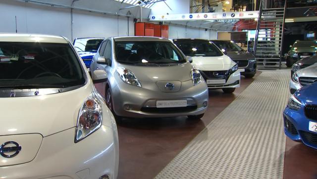 La voiture électrique peut-elle vous convenir ?