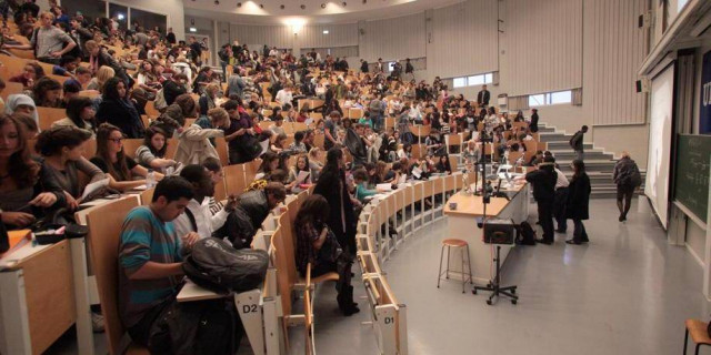 Universités : enseignement virtuel jusqu'à la fin du quadrimestre