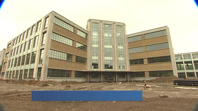Val Benoit : la mue de l'ancien campus