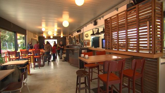 Val Benoît: la nouvelle cafétéria a déjà du pain sur la planche