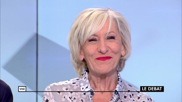 Viviane Dessart sera la nouvelle bourgmestre de Visé