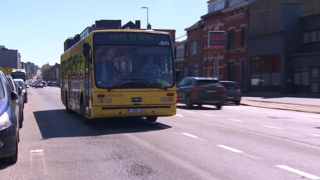 Voici comment le réseau des bus s'adapte au tram