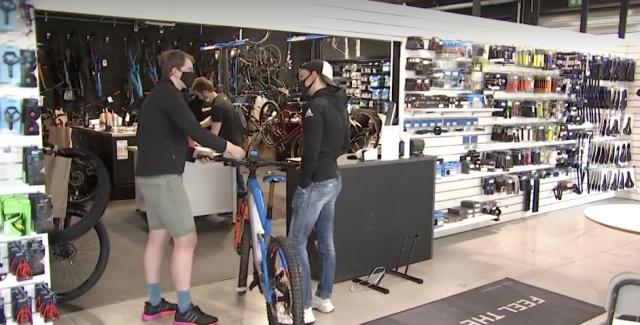 Vous rêvez d'un nouveau vélo ? Il faudra être patient...