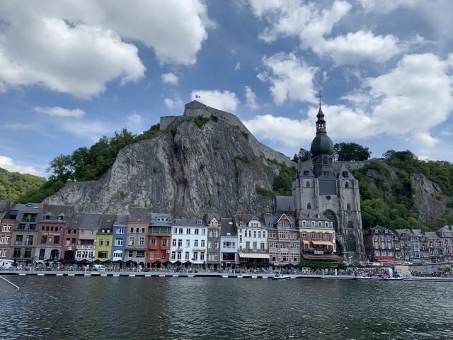 Vu du Ciel : 5 sites touristiques en Wallonie