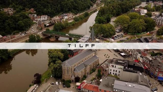 Vu du ciel : Tilff