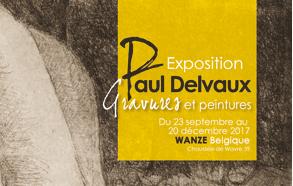 Wanze célèbre les 120 ans de la naissance du peintre Paul Delvaux