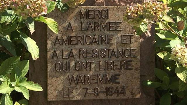 Waremme commémorera la Libération le lundi 9 septembre