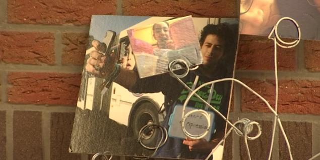 Waremme : exposition de selfies de jeunes wallons