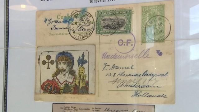 Waremme : une exposition de timbres de grande valeur