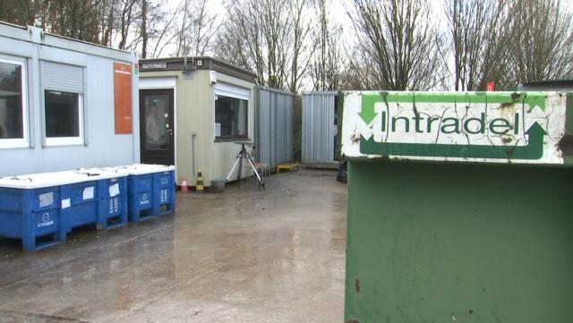 Wasseiges veut conserver son recyparc