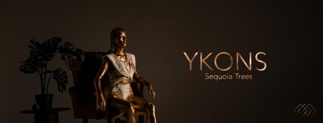 Ykons : clip et court-métrage pour le single Séquoïoa Trees