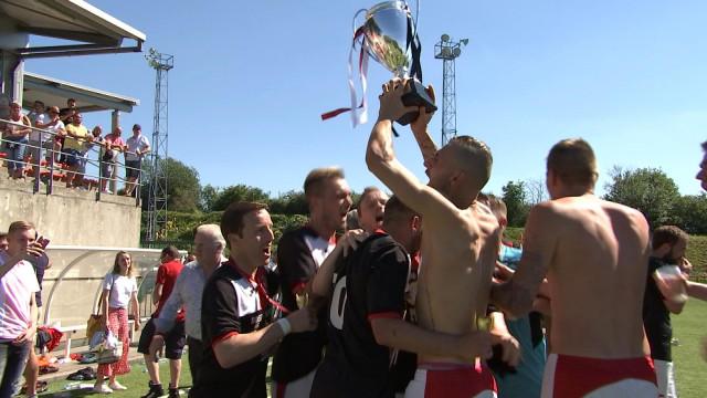 Zapping sports: la Coupe de la Province change de propriétaires